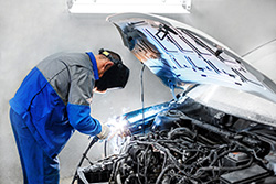 automotive welding