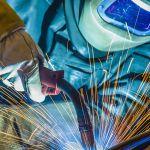 welding for shipfitting