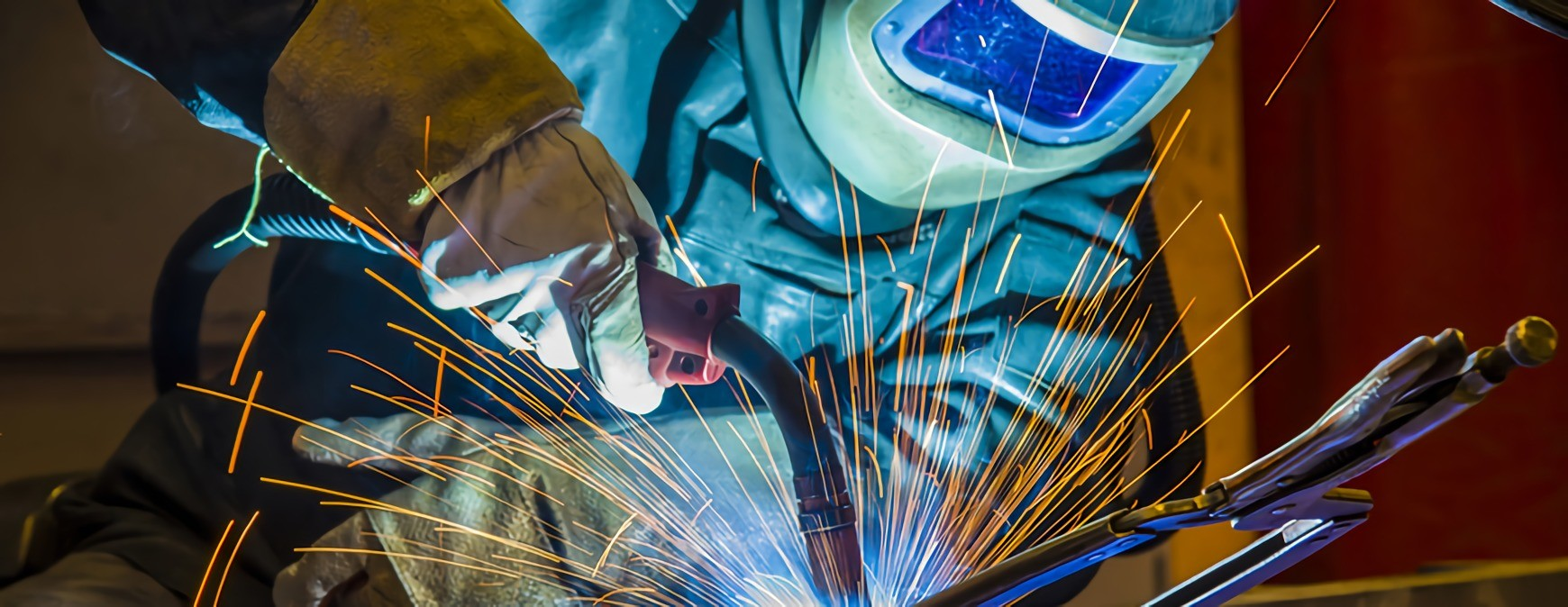 welding for shipfitting