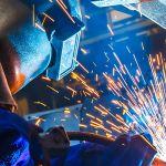 welding industries