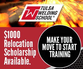 TWS Relocation Scholarship