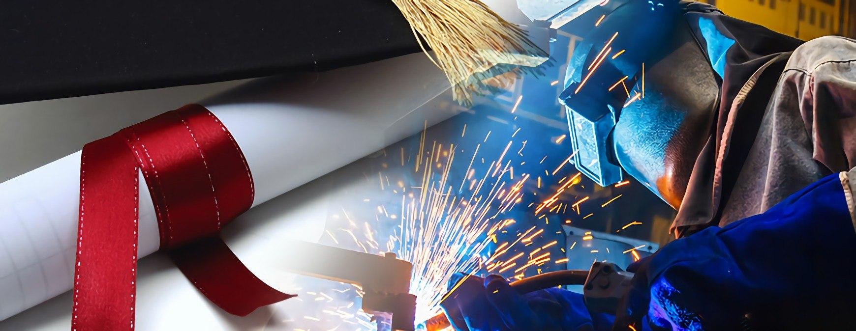 welding diploma