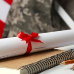 scholarship for veterans children