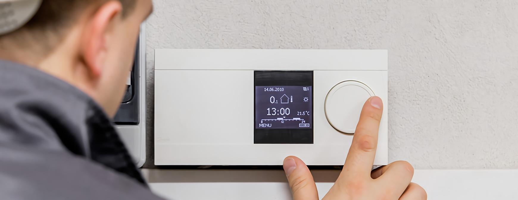 smart thermostat benefits