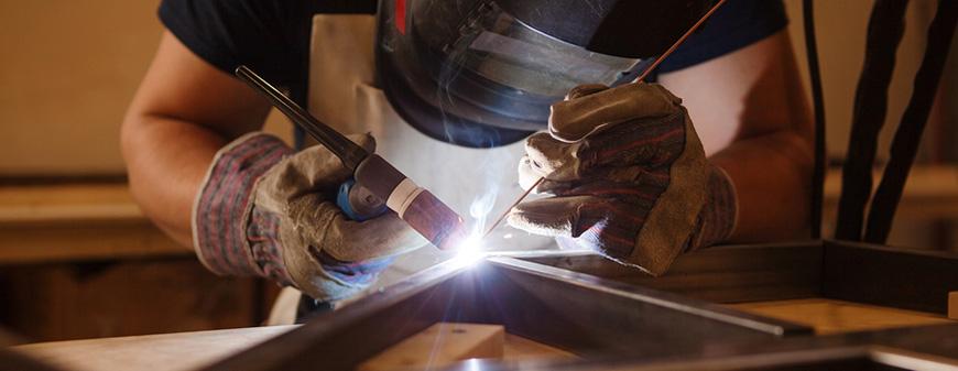 welding expo