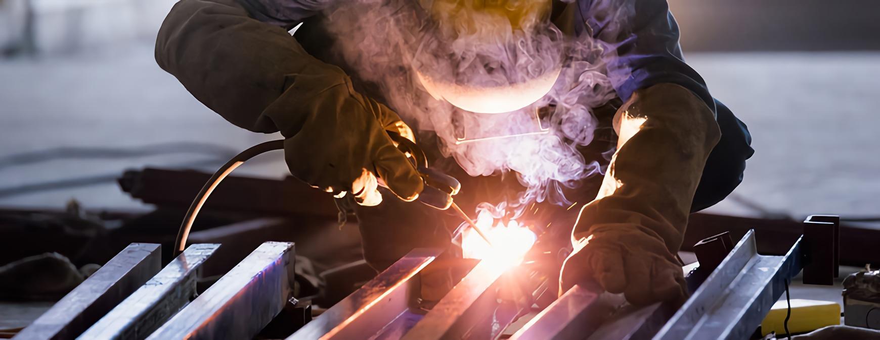 welding career skilled trade