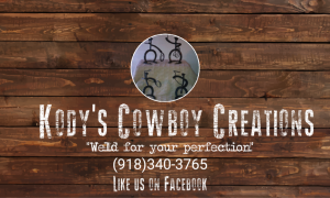 kody's cowboy creations