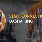Dasha King