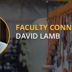 David Lamb Faculty Connections