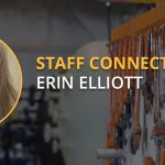 erin elliott staff connection