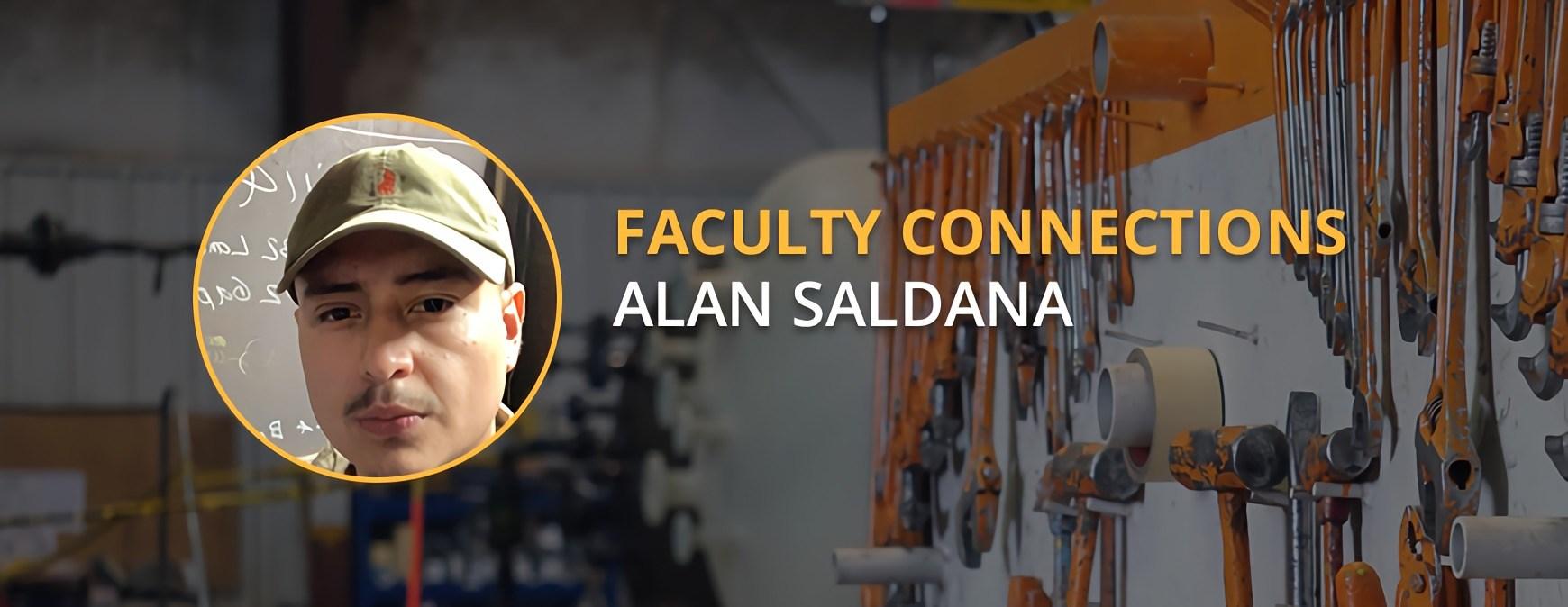 Alan Saldana FC