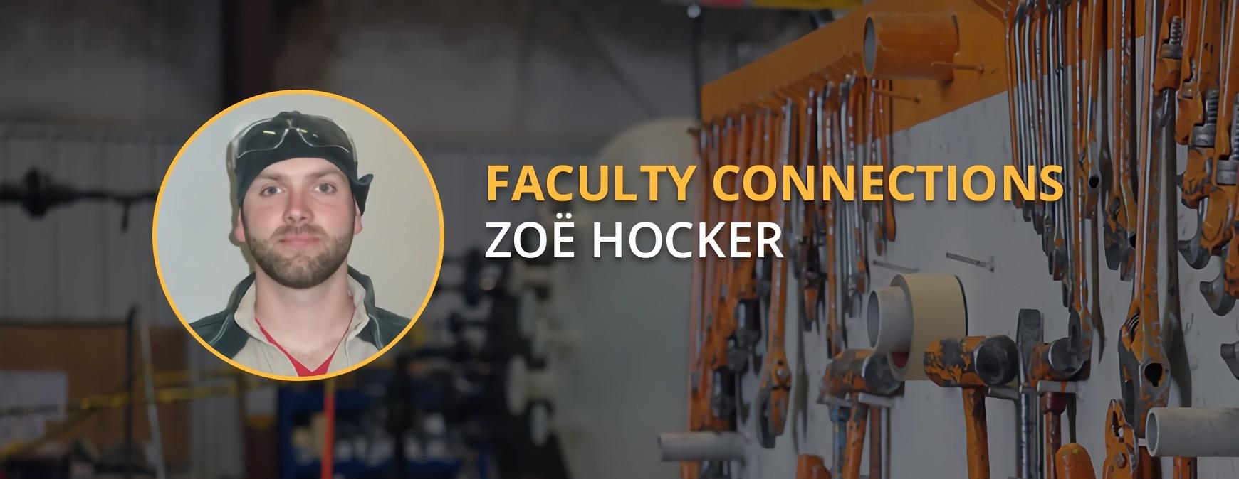 Zoe Hocker fc