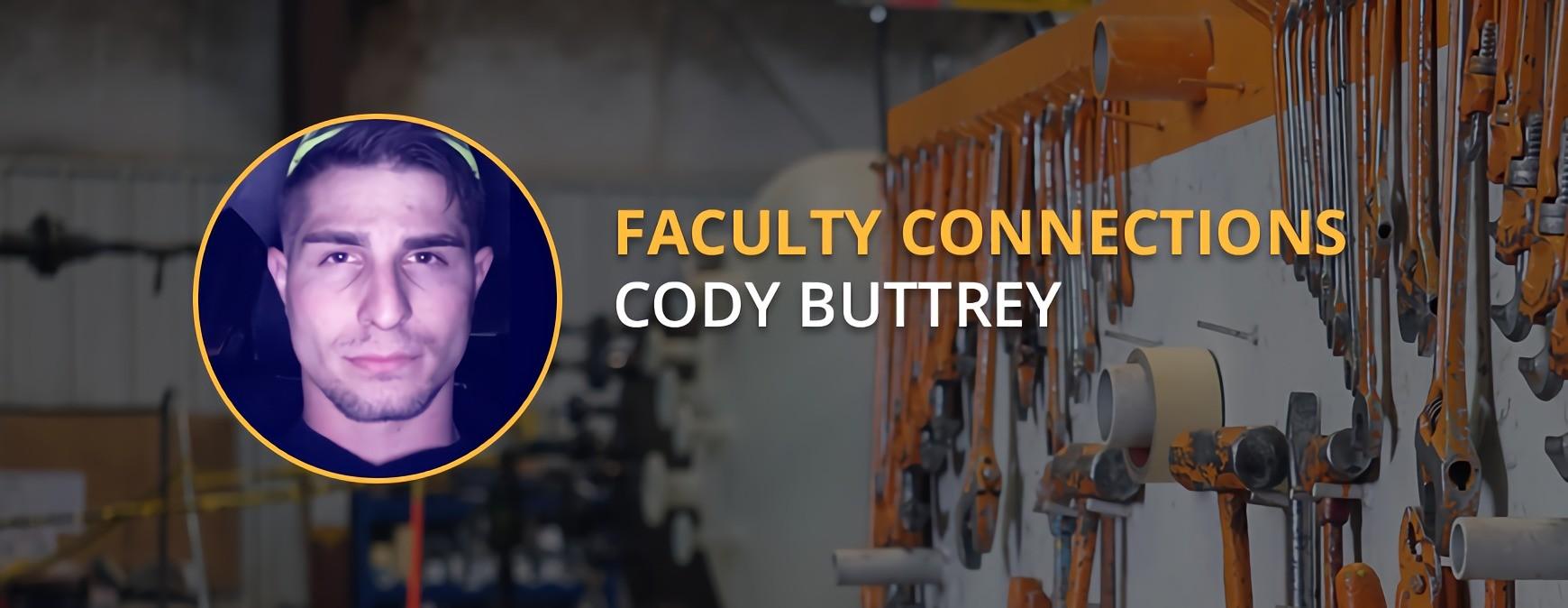 Cody Buttrey