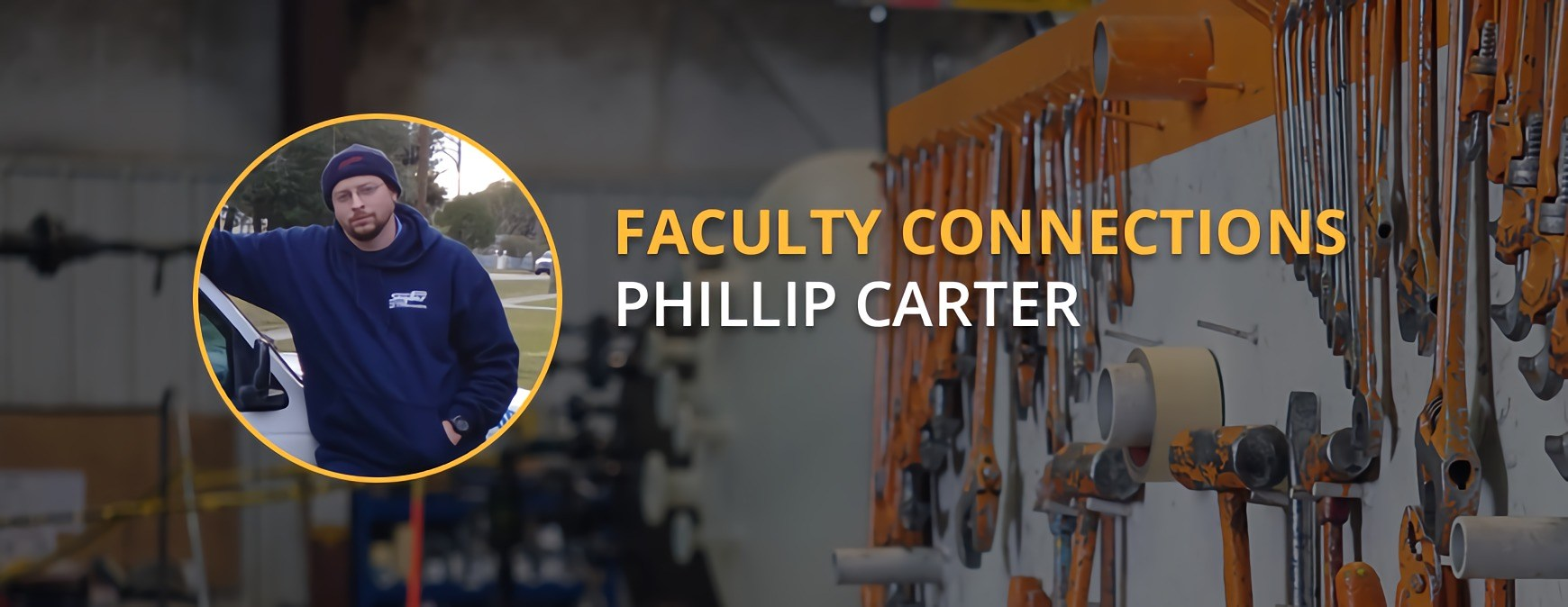 Phillip Carter