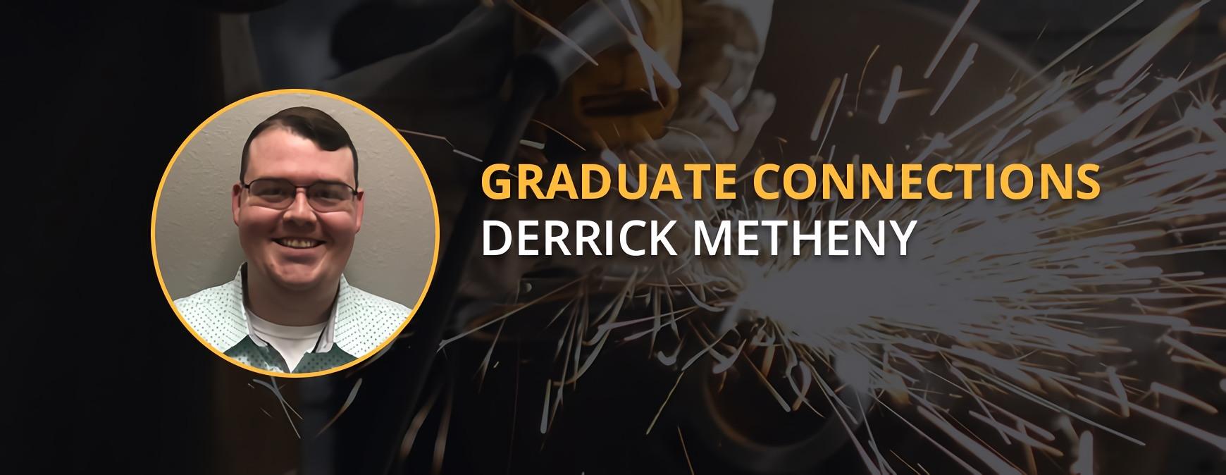 Derrick Metheny cover photo