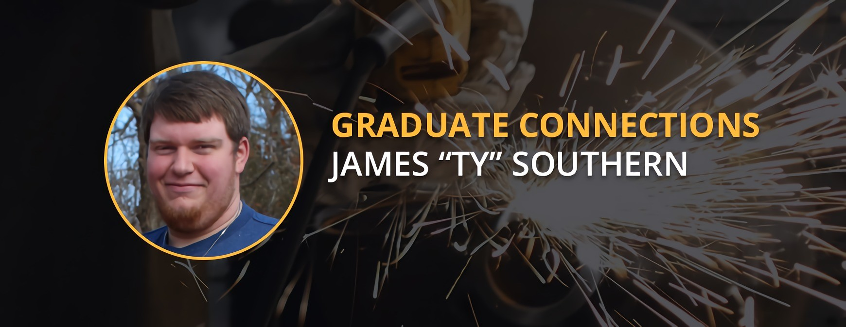 James Ty Southern cover photo
