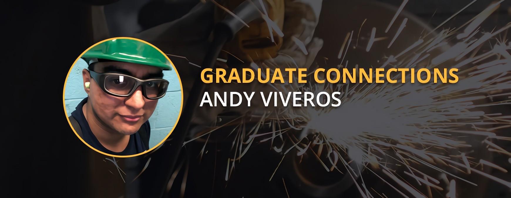 Andy Viveros Grad Connection