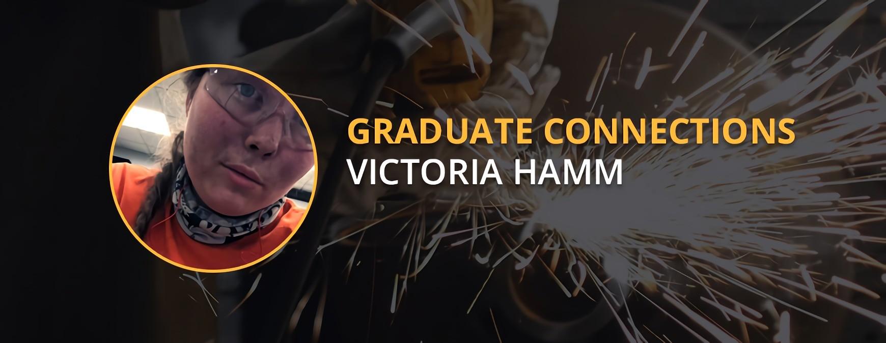 Victoria Hamm Graduate Connection