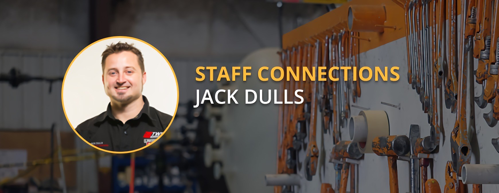 Jack Dulls Staff Connection