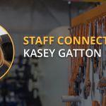 Kasey Gatton staff connection