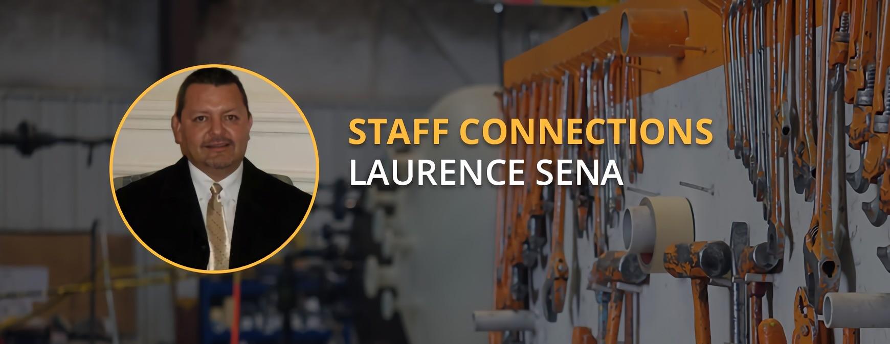Laurence Sena