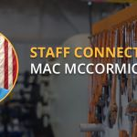 mac mccormick staff connections