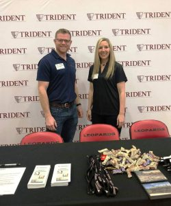 trident process systems job fair