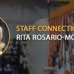 Rita Rosario-Morales Staff Connection