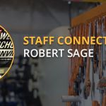 robert sage staff connection