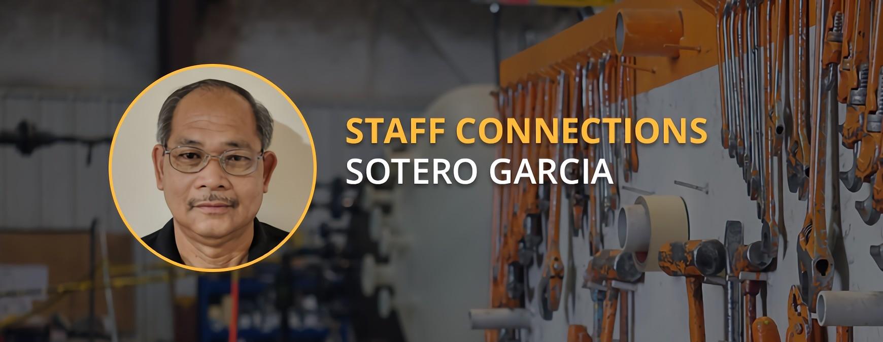 Sotero Garcia
