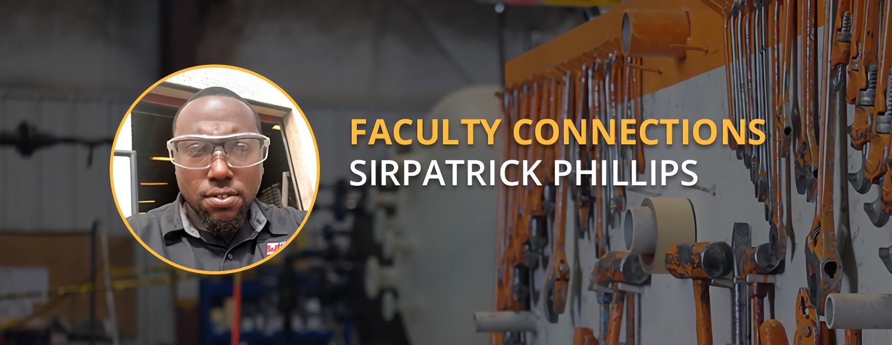 SirPatrick Phillips