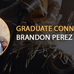 brandon perez graduate connections