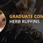 Herb Ruffins graduate connections