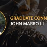 John Marro III Graduate Connections