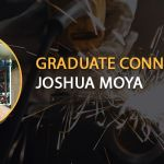 Joshua Moya Graduate Connection