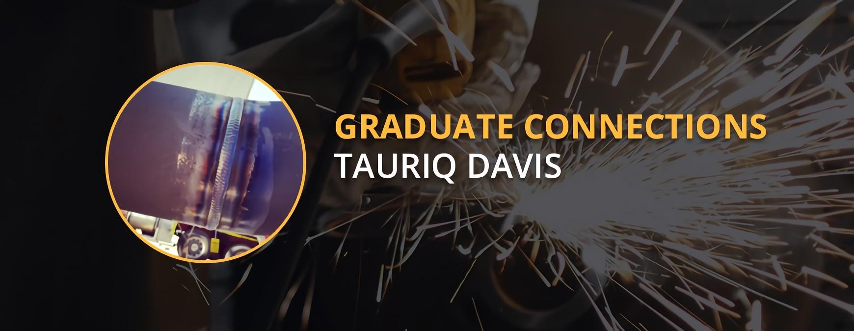 Tauriq Davis