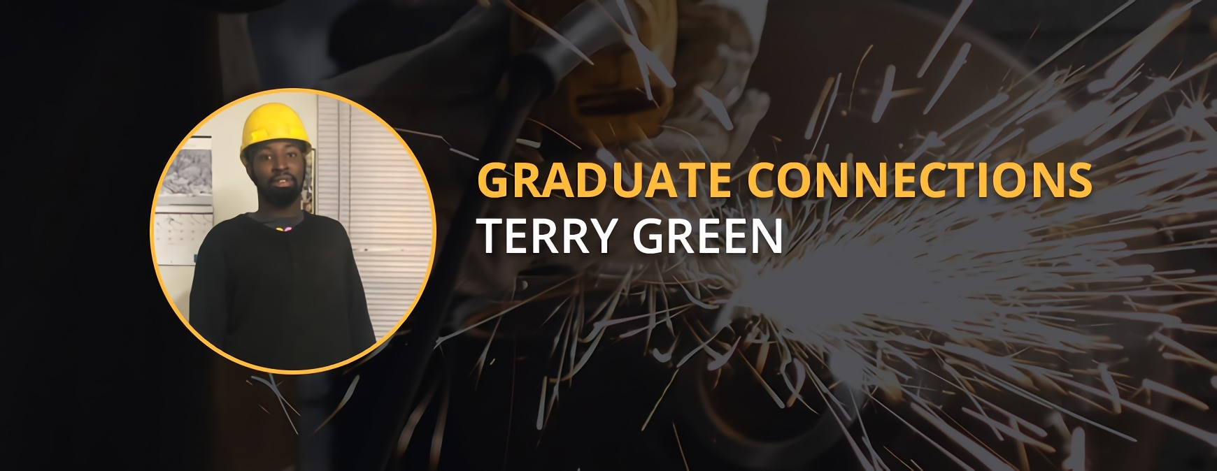Terry Green Graduate Connections
