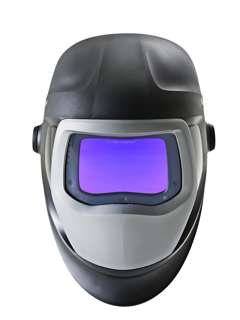auto darkening filter welding helmet
