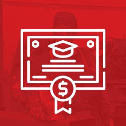 choosing a scholarship