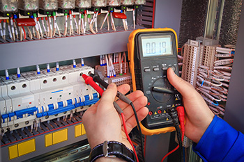 electrician technical tool