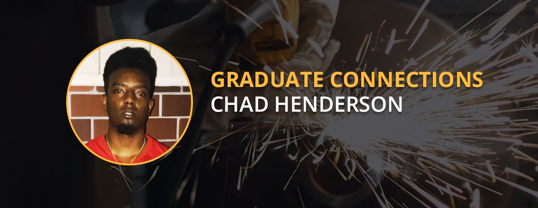 Chad Henderson graduate connection