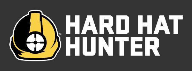 hard hat hunter logo