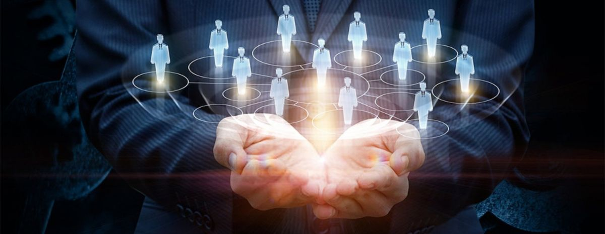 meeting people online