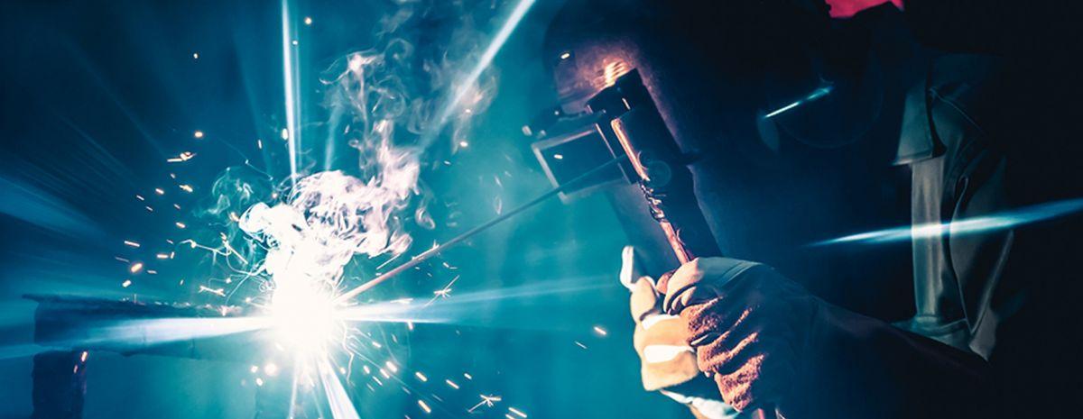 metalwork welding