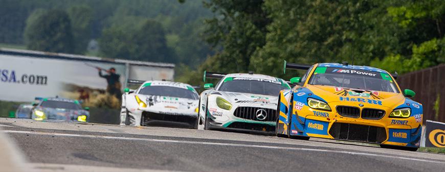 motorsports race