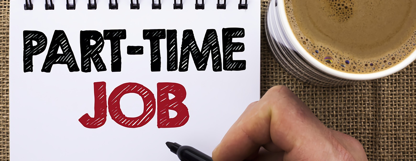 part time jobs for trade school