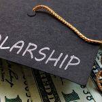 scholarship and money