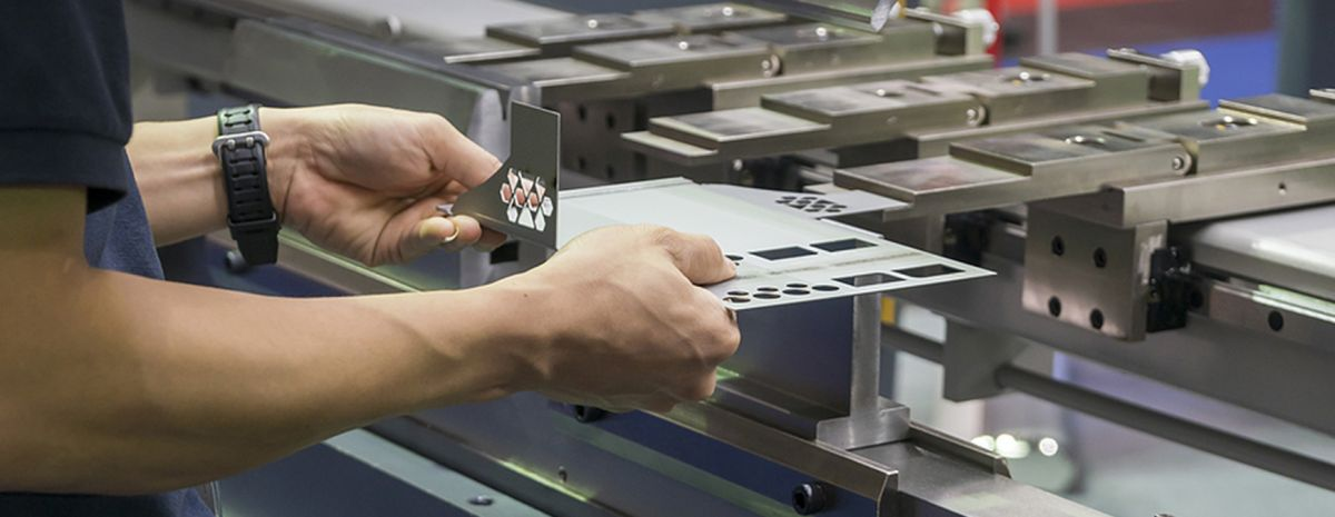 skilled metal fabricator