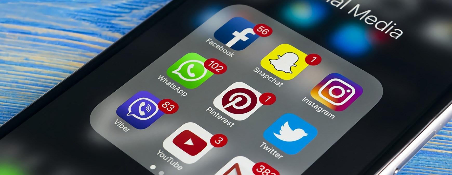 social media tips for job seekers