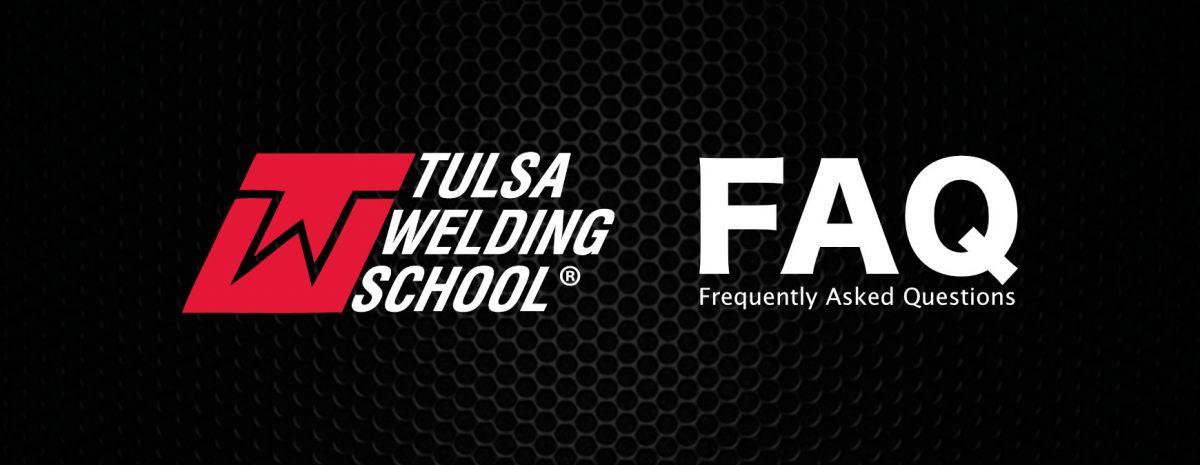 tulsa welding school faq